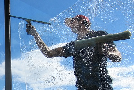 Window Cleaner In Inner West Sydney