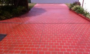Pressure Cleaning Central Coast